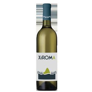 vino-blanco-albariño-rias-baixas-xiroma