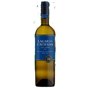vino-blanco-albariño-rias-baixas-lagar-da-cachada